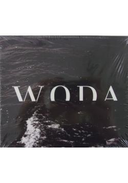 Woda, płyta CD