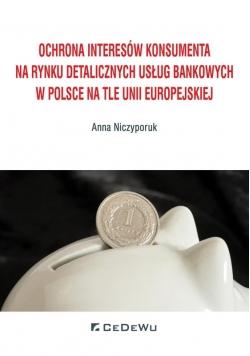 Ochrona interesów konsumenta na rynku...
