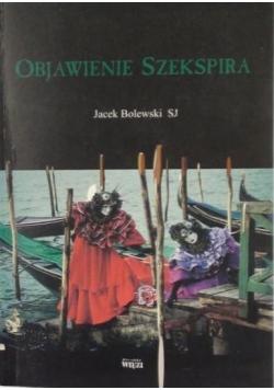 Objawienie Szekspira