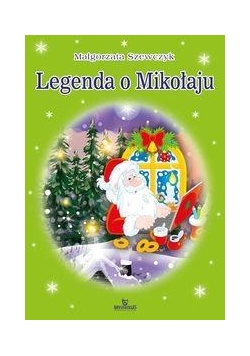Legenda o Mikołaju TW