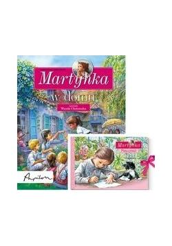 Martynka w domu Zbiór opowiadań