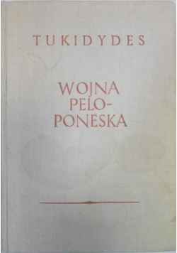 Wojna peloponeska