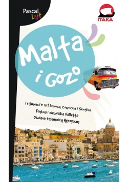 Malta i Gozo .Pascal Lajt