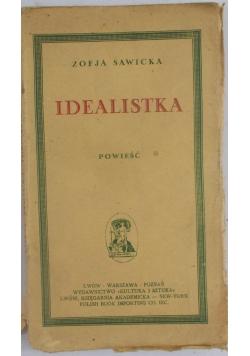 Idealistka, 1935 r.