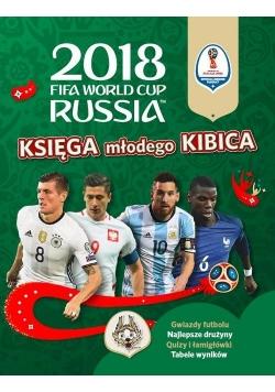 Księga Młodego Kibica 2018 FIFA World Cup Russia