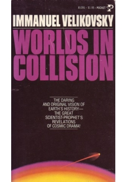 Worlds in Collision