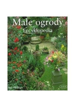 Małe ogrody Encyklopedia