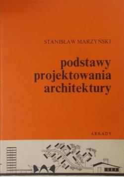 Podstawy projektowania architektury