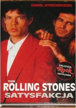 The Rolling Stones. Satysfakcja