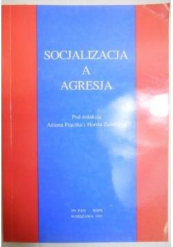 Socjalizacja a agresja