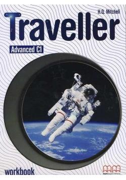 Traveller Advanced C1 WB MM Publications