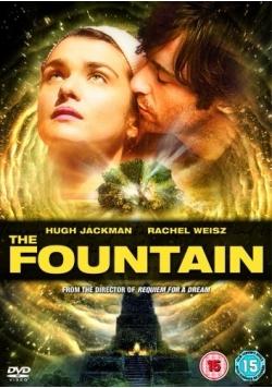 The Fountain, DVD
