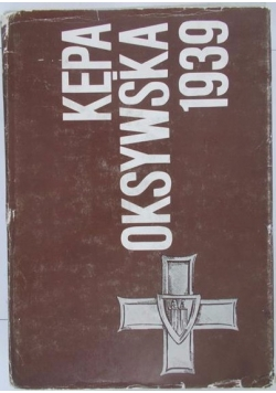 Kępa Oksywska 1939