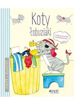 Koty Łobuziaki