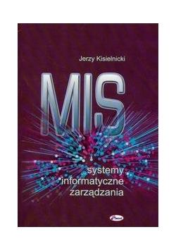 MIS: Systemy informatyczne zarządzania