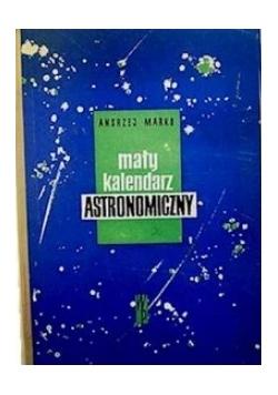 Mały kalendarz astronomiczny