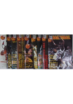 Magic basketball, 10 numerów