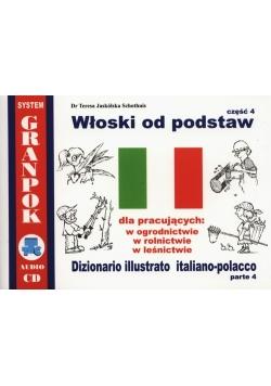 Włoski od podstaw Część 4