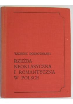 Rzeźba Neoklasyczna i Romantyczna w Polsce