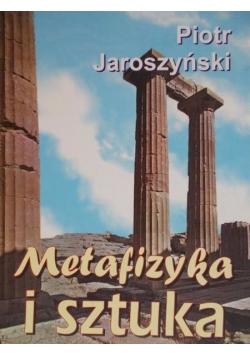 Metafizyka i sztuka