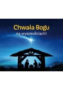 Perełka 295 - Chwała Bogu na wysokościach!