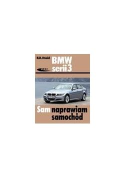 BMW serii 3 (typu E90/E91) od III 2005 do I 2012