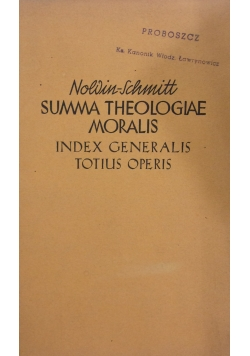 Index generalis totius operis, 1939r.