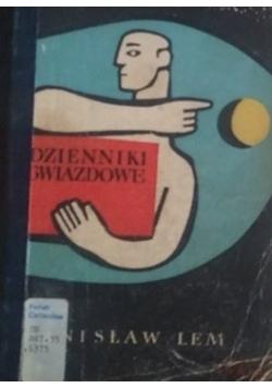 Dzienniki gwiazdowe
