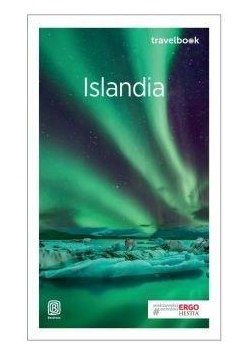 Travelbook - Islandia w.2018