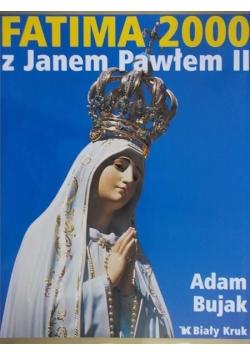Fatima 2000 z Janem Pawłem II