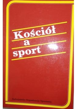 Kościół a sport