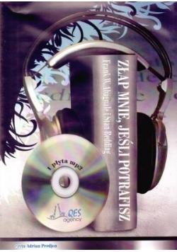 Złap mnie, jeśli potrafisz Audiobook QES