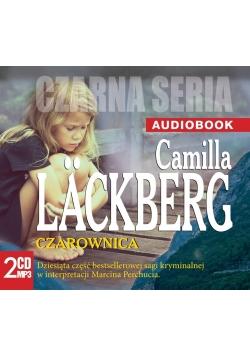 Czarownica. Audiobook