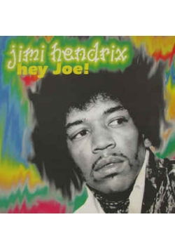 Hey Joe! CD