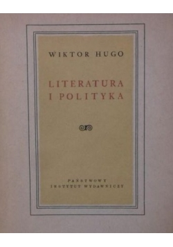 Literatura i polityka
