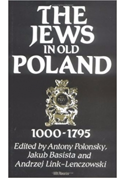 The Jews in old Poland