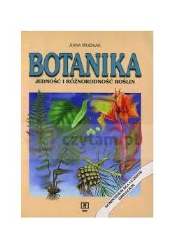 Botanika. Jedność i różnorodność roślin