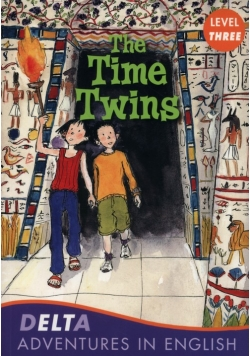 The Time Twins Level 3