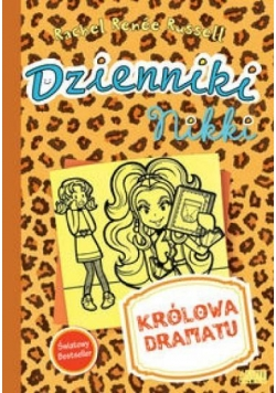 Dzienniki Nikki Królowa dramatu