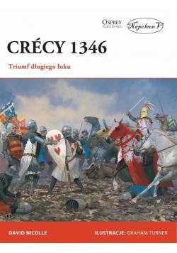 Crecy 1346. Triumf długiego łuku