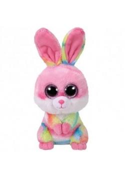 Beanie Boos Lollopop - Kolorowy Królik 15cm