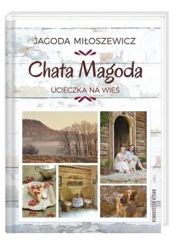 Chata Magoda Ucieczka na wieś
