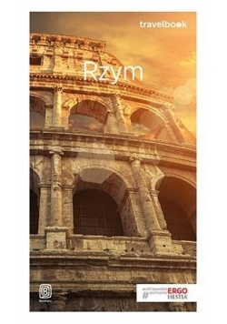 Travelbook - Rzym w.2018