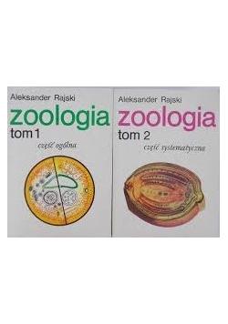 Zoologia. tom I-II