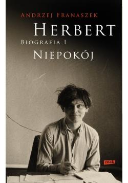 Herbert Biografia