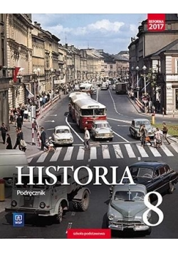 Historia SP 8 Podr. WSiP