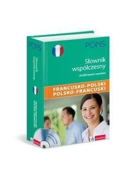 Słownik współczesny francusko-polski, polsko-fran.