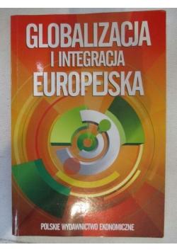 Globalizacja i integracja europejska