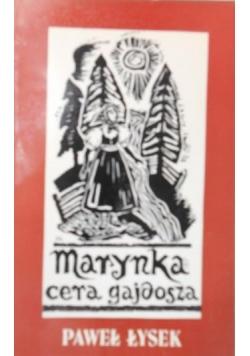 Marynka, cera Gajdosza