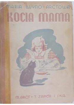 Kocia mama i jej przygody, 1948 r.